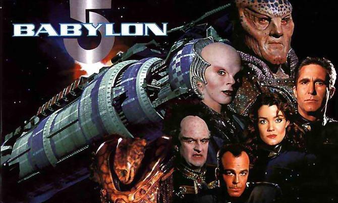 Underrated Classics: Babylon 5