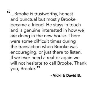 From Vicki & David B.