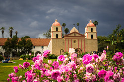 SB-Santa Barbara, CA