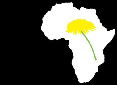 Ordförande Pär-Håkan berättar om Dandelion Africa