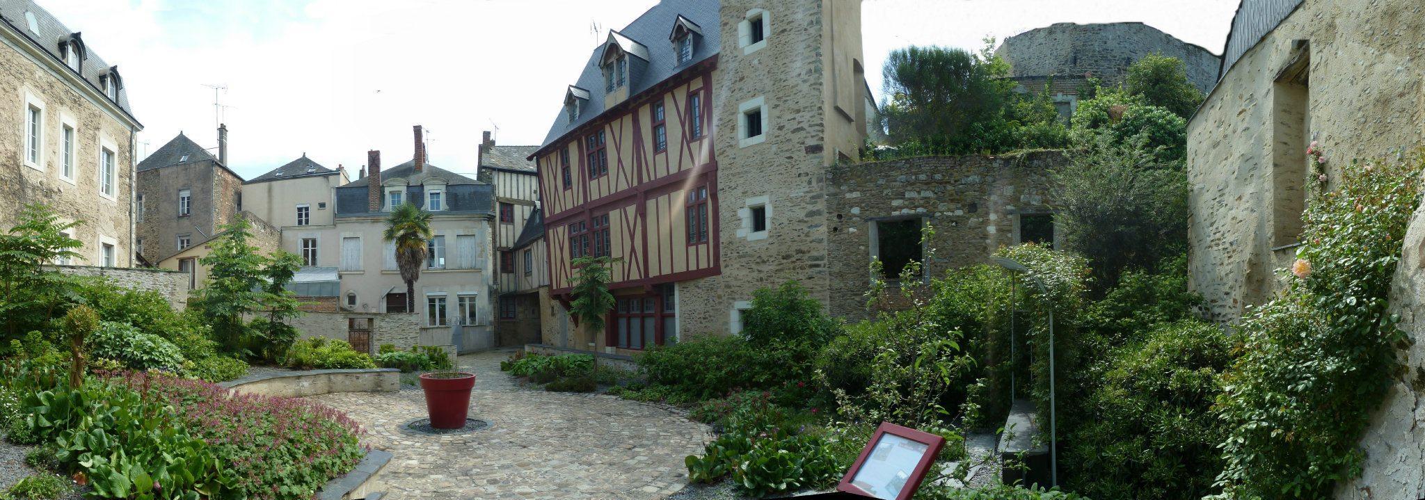 Château_Gontier