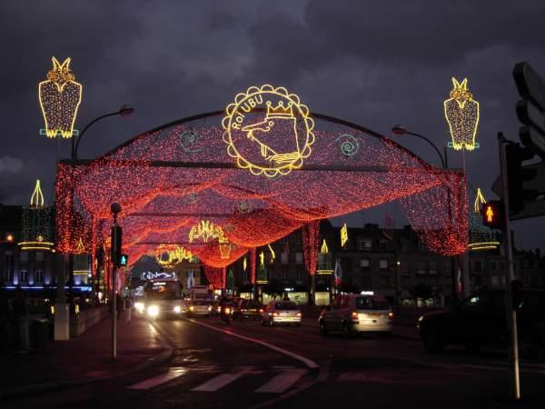 Illuminations Lavalloises