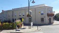 Côté village