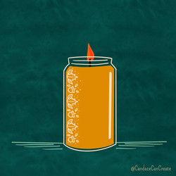 Candle Tranquility