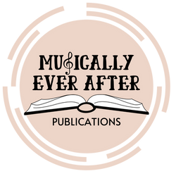 Musically Ever After Logo