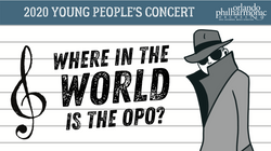 Where In The World Is The OPO?