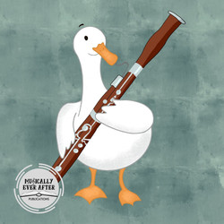 The Double Reed Duckling