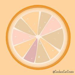 Summer Citrus