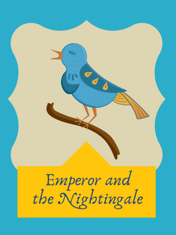 Emperor & The Nightingale