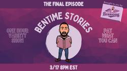 Show Art: Bentime Stories