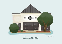BCPS of Greenville, NC
