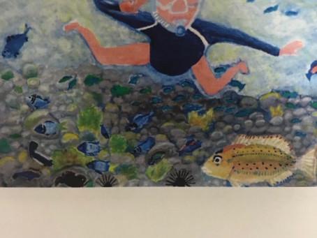 第23回MOA美術館伊東市児童作品展