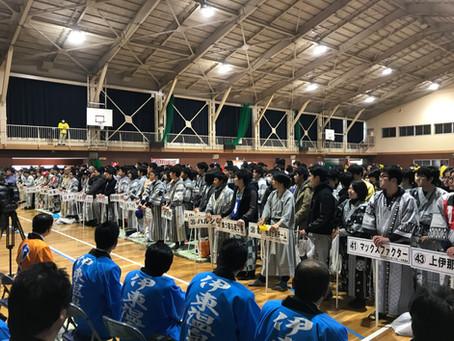 第6回全日本まくら投げ大会IN伊東温泉