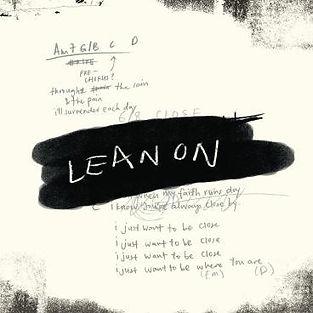 Album-Lean On.jpg