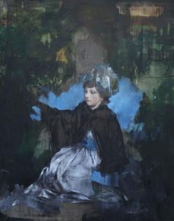 Lady Caroline Howard, after Reynolds
