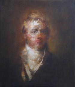 Portrait of an Earl,