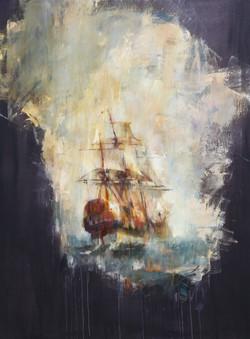Eighteenth century ship 3