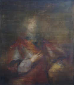 Portrait of John Balasyse,