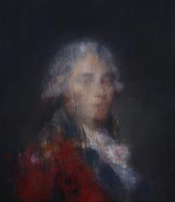 Portrait of General Albemarle Bertie