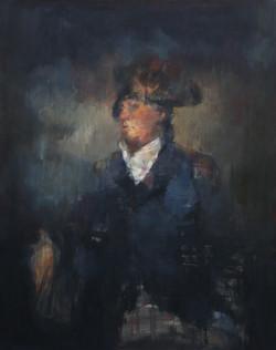 Portrait of Rear Admiral