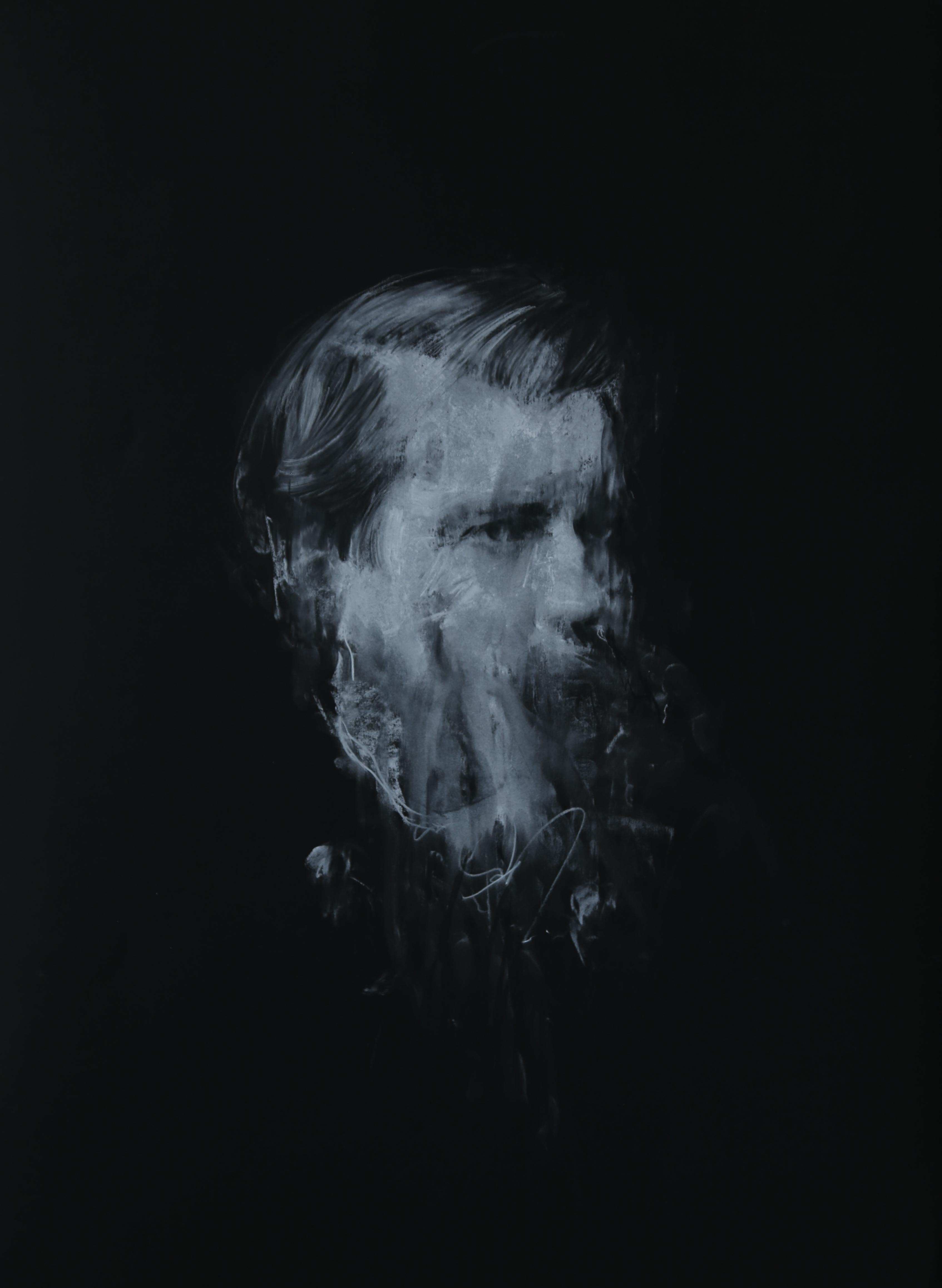 Jake Wood-Evans