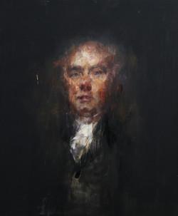 Portrait of Hugh William Williams,