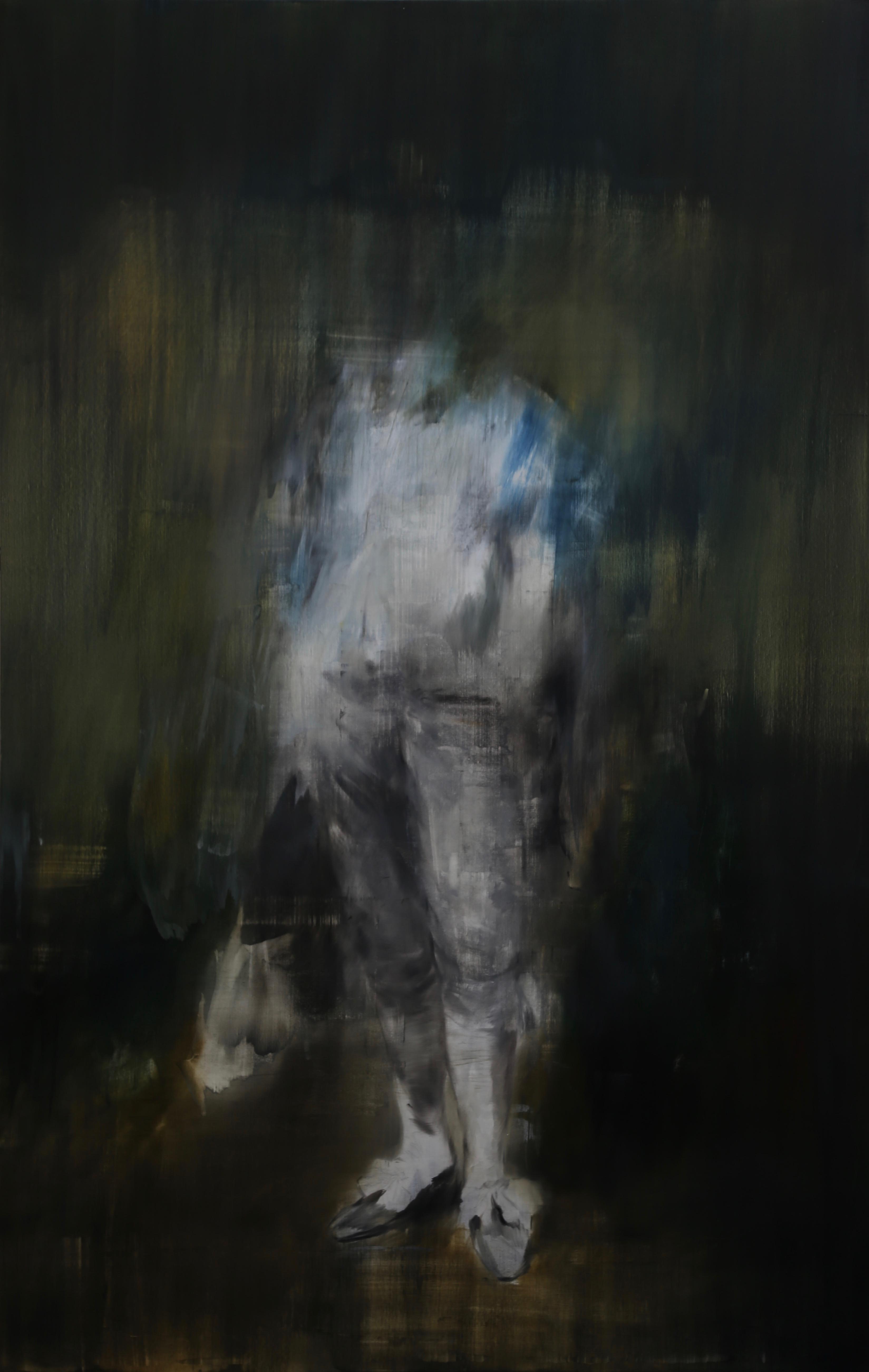 The Blue Boy, after Gainsborough 3