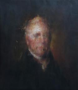 Portrait of a Baronet,