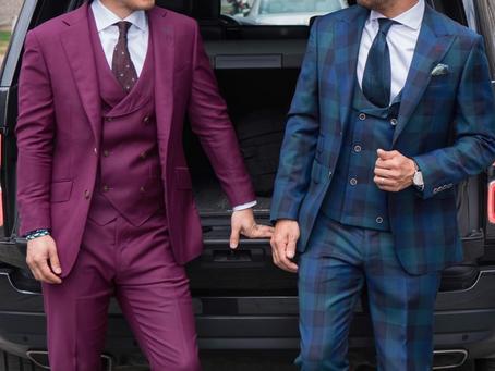 Suitablee - Premium Custom Tailoring