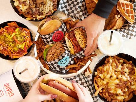 Grand Burger Blvd – MTL's Best Burgers