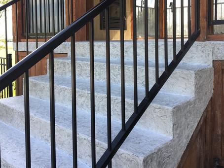 APOXY Custom Flooring Has Got You Covered