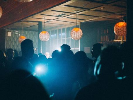Somwhr Liquor Lounge - Montreal Nightlife