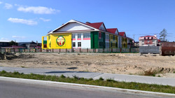 Детский сад г.Губкинский