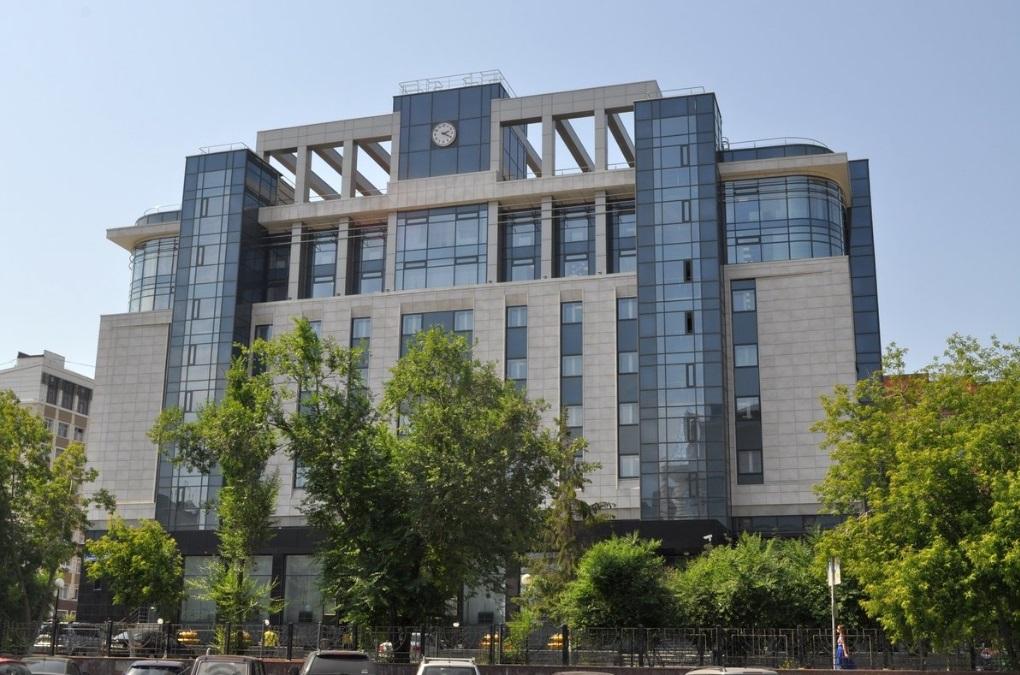 Дом электронного правительства 3