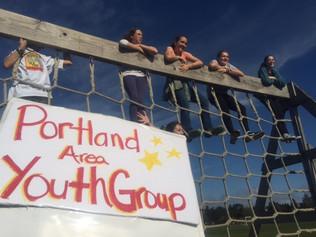 Ecumenical Youth Group