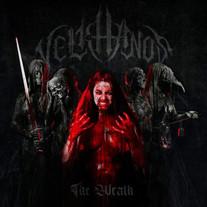 Velkhanos - The Wrath