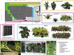 Landscaping Board