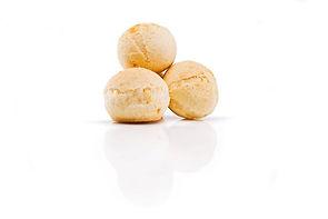 Pan de Queso .. Pensando en usted, traemos a Chile la receta tradicional del Pan de Queso (Pão de Queijo), originario de la región de Minas Gerais, Brasil.