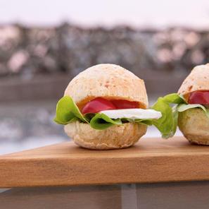 BeHo en versión sandwich