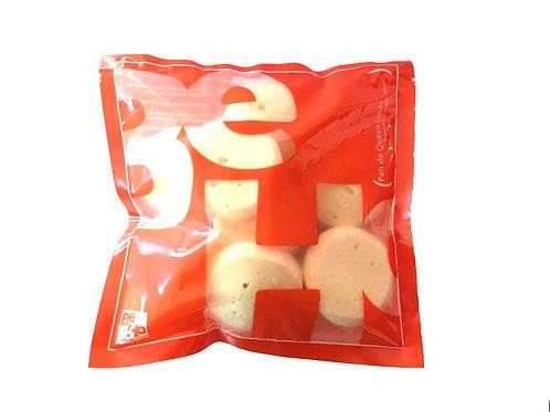 Pan de queso lanche