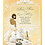 Thumbnail: African Amer. Golden Champagne Bridal Shower Invitation (sold in