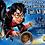 Thumbnail: Harry Potter Sketch Birthday Party Invitation