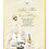 Thumbnail: Champagne and Flowers Bridal Shower Invitation (sold in sets of 10)