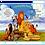 Thumbnail: #4 Lion King Baby Shower Invitations