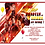 Thumbnail: Ant Man and The Wasp Birthday Party and  Event Invitation (sold in sets of 10)