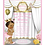 Thumbnail: Little Princess African American Birthday Party Invitation
