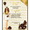 Thumbnail: YSL Birthday Party Brunette and  Event Invitation (sold in sets of 10)