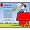Thumbnail: Snoopy Birthday Party and  Event Invitation (sold in sets of 10)