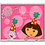 Thumbnail: Dora Fiesta Birthday Party Invitation