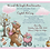 Thumbnail: Bear-Necessities Drive-By Baby Girl Shower Invitations (sets of 10)